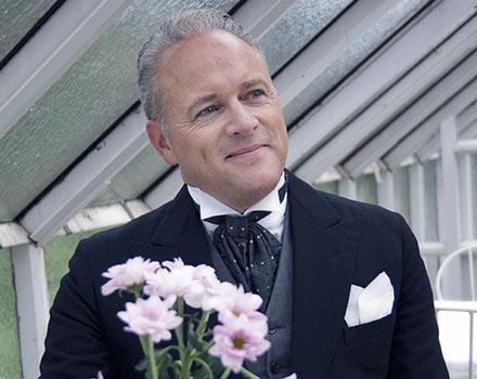 Ulf Pilov